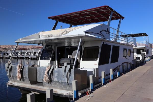 2004 Myacht Voyager XL Houseboat