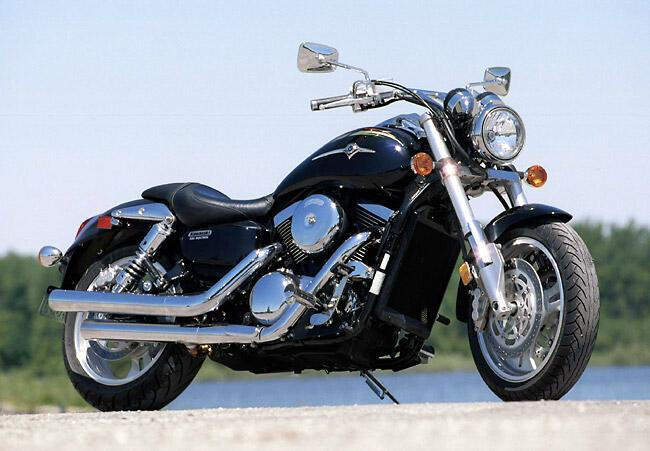 kawasaki vulcan vn1600 mean streak motorcycles for sale. Black Bedroom Furniture Sets. Home Design Ideas