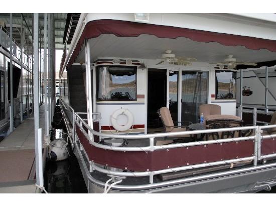 2002 Sumerset Houseboats Sumerset