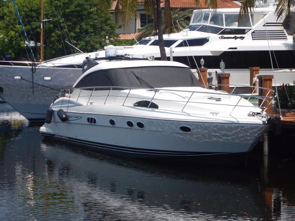2007 Neptunus 55 Cabrio