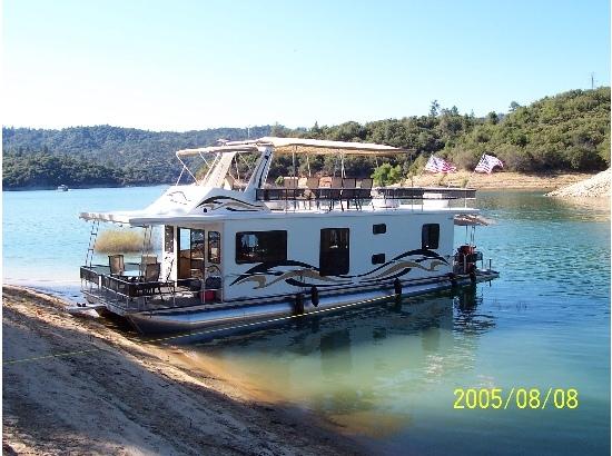 2005 Sailabration custom