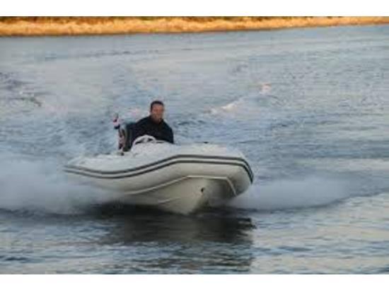 2010 Avon Sea Sport Yacht Line