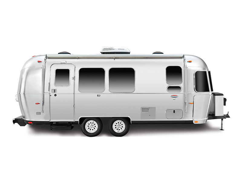 2016 Airstream International Serenity 23FB