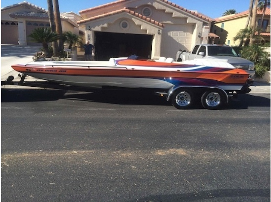 Cole Boats for sale