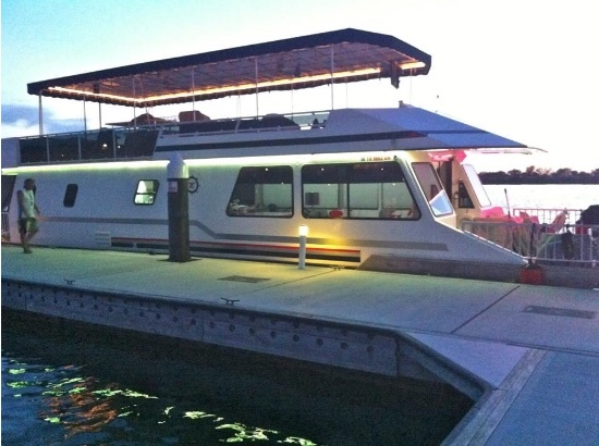 Houseboats For Sale In Rockwall Texas