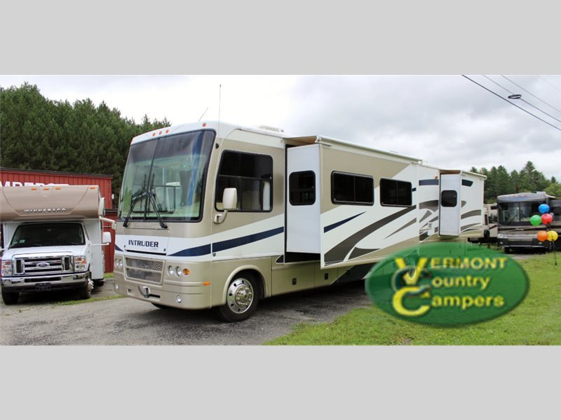 2006 Damon Intruder 378F