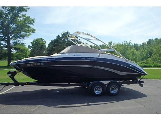 Yamaha Boat Dealers In Minnesota