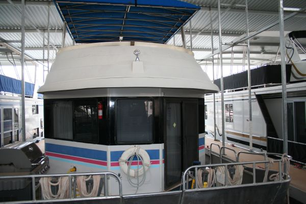 1995 Boatel Multi Owner Houseboat