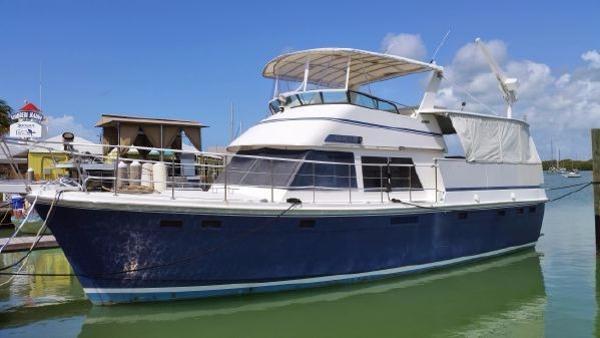 47 Atlantic Motor Vessel: Atlantic 47 Boats For Sale