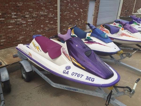 1997 Seadoo Gtx >> 1997 Seadoo Boats for sale