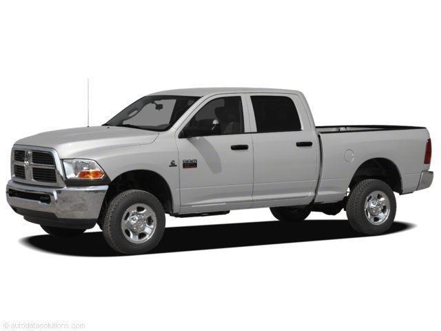 2011 Ram 2500  Pickup Truck