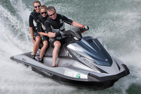 Yamaha waverunner boats for sale in peninsula ohio for Yamaha waverunner vx