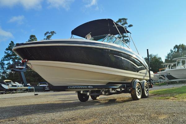 2015 Chaparral 223 Vortex VR Jet Boat