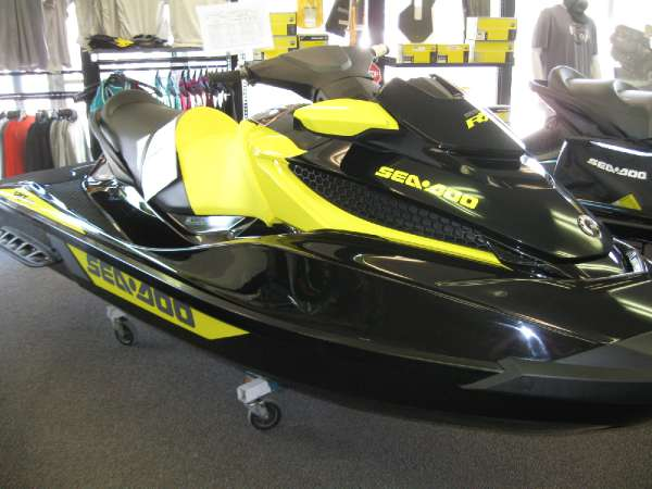 2016 Sea-Doo RXT 260