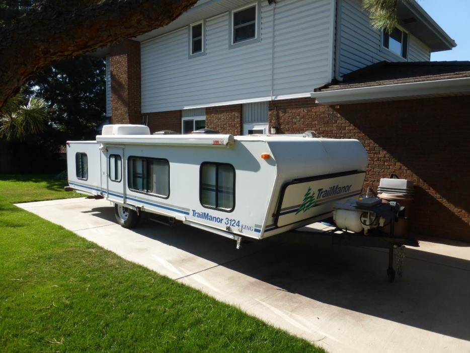 Trailmanor Rvs For Sale In Colorado