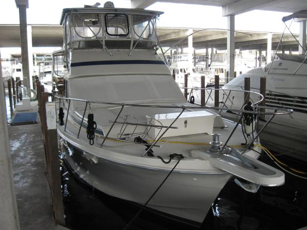 1986 Chris Craft1 426 Catalina
