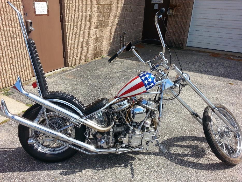 2001 Harley-Davidson CUSTOM