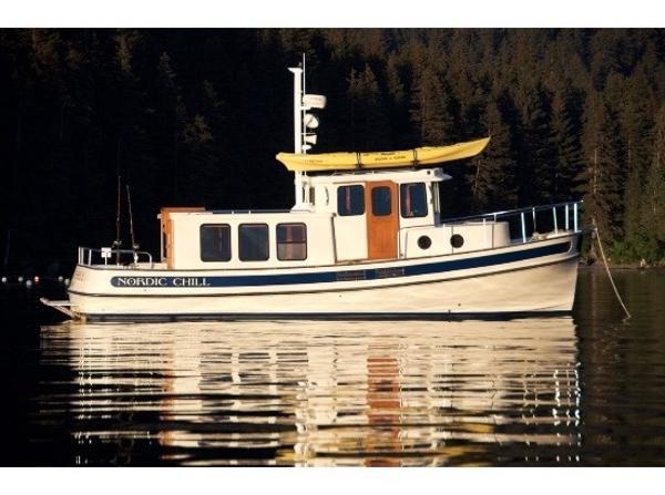 1997 Nordic Tugs 32