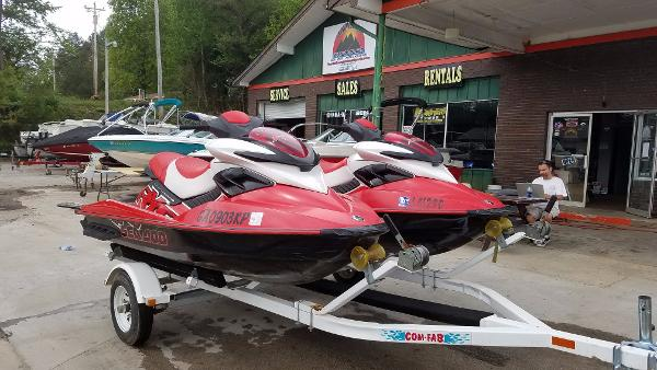4 Person Seadoo Jet Boat Boats for sale