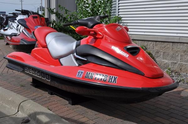 2000 Sea Doo Gtx Boats for sale