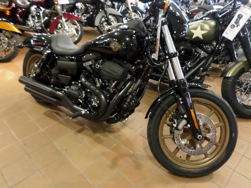 Harley Softail For Sale Delaware >> Harley Low Rider Fxsb Motorcycles for sale