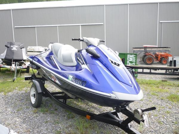 2011 Yamaha Vxr Boats for sale