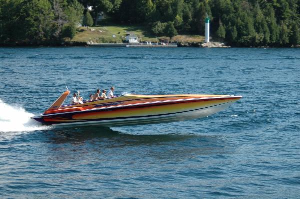 2005 Sonic 45SS