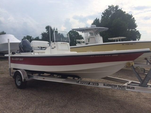 Blazer Bay Dealer Conroe Tx >> Blazer 1960 Bay Boats For Sale