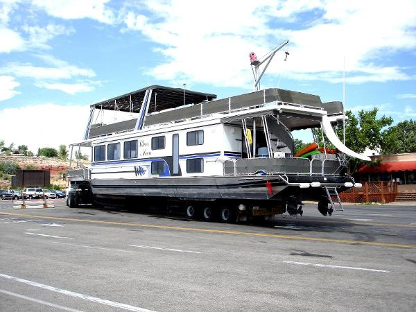 2001 Lakeview Silver Moon
