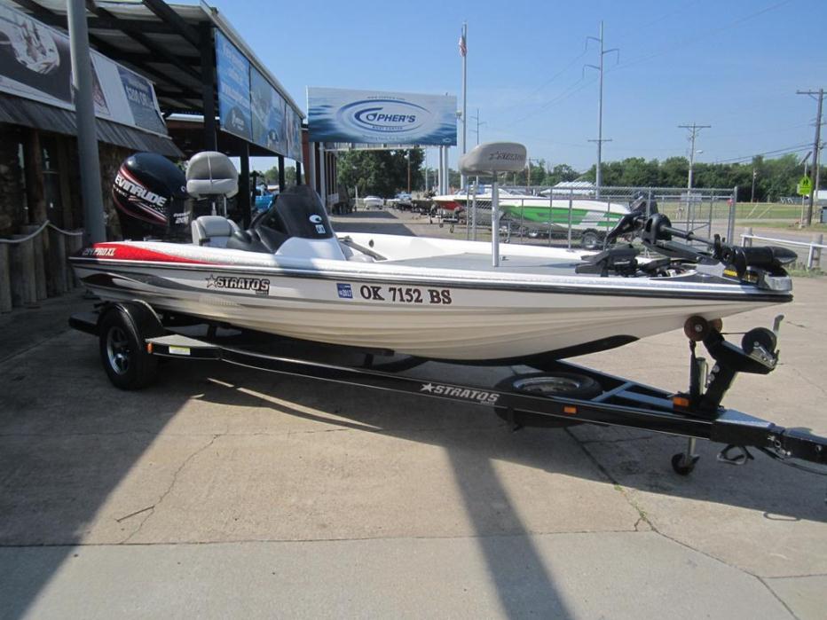 2006 Stratos 294 Pro XL