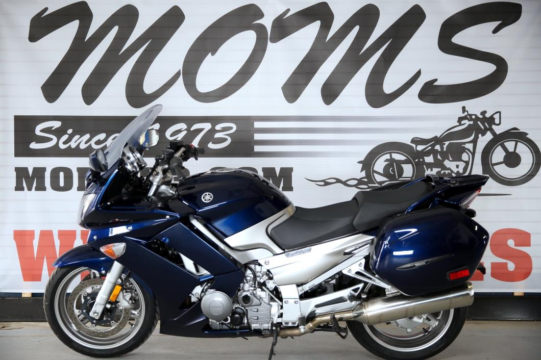Yamaha fjr1300 abs motorcycles for sale in new hampshire for Nh yamaha dealers