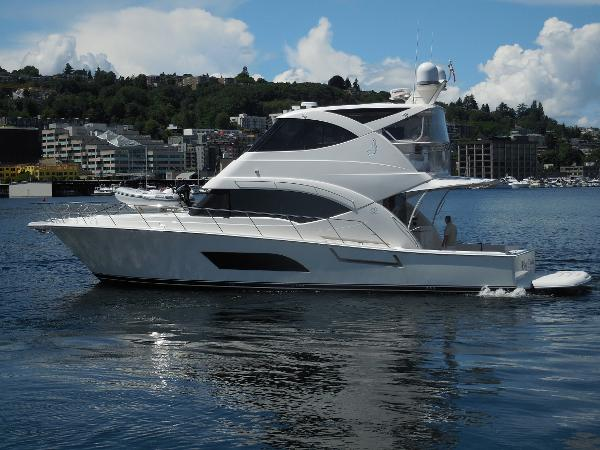 2014 Riviera 53