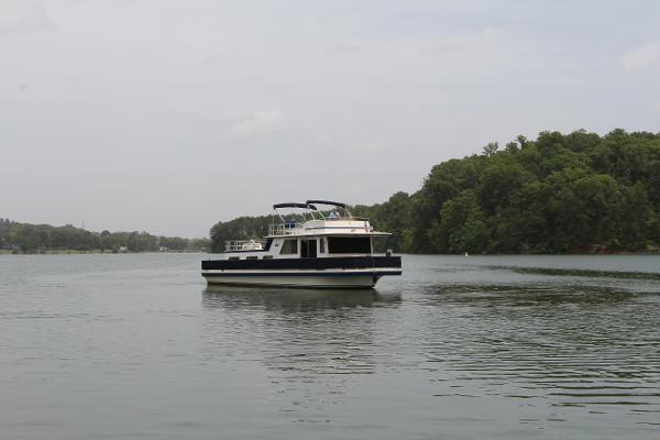 1987 Gibson Houseboat Boats for sale