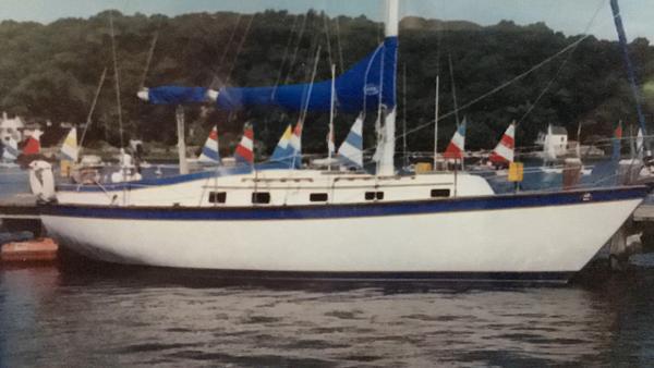 1980 Endeavour 37