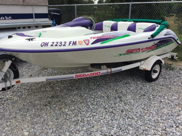 1995 Sea Doo Speedster Boats for sale