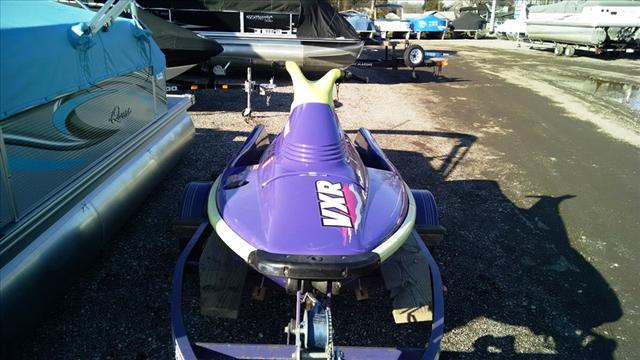 1994 yamaha vxr boats for sale for Yamaha jet boat forum