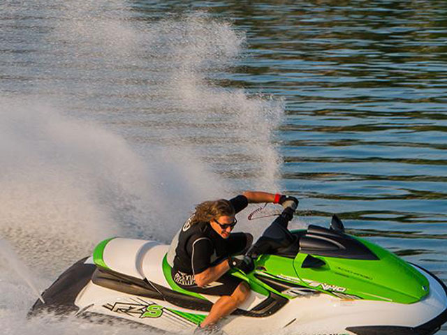 Hook Water Sport Up Jet 90