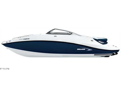 2008 Sea-Doo 230 Challenger SE (430 hp)