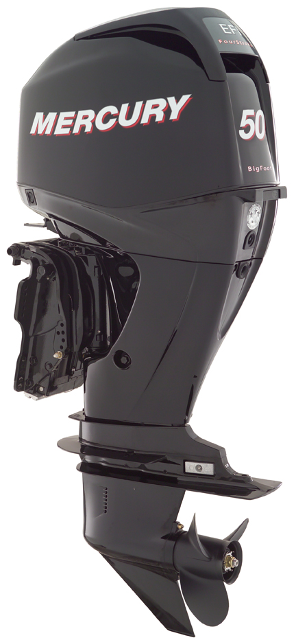 50 Hp Mercury Outboard Boats For Sale