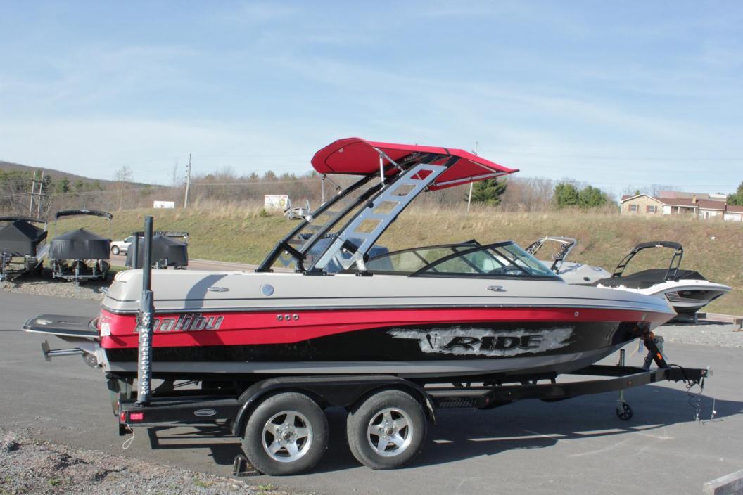 2008 Malibu Boats LLC vRide