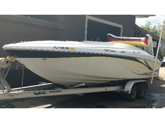 Baja H2x Performance Boats For Sale