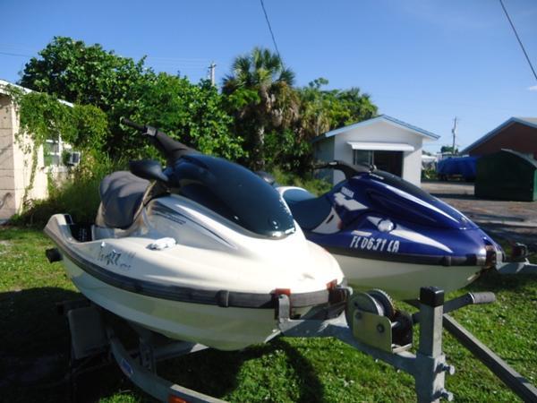 2000 Yamaha Gp 800 Boats for sale