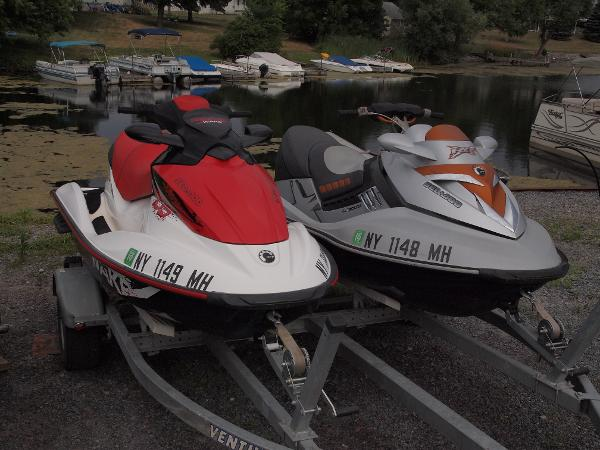 Bombardier Boats Sea Doo Boats for sale