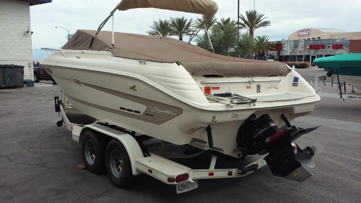 Sea Ray 230 Signature Select Boats for sale