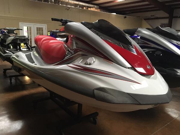 Yamaha fx140 boats for sale for 2006 yamaha waverunner