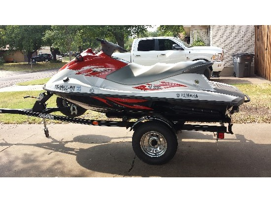 Yamaha vx1100d p boats for sale in texas for Yamaha boat dealers in texas