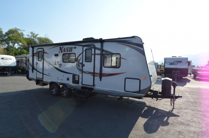 2014 Northwood NASH 25C