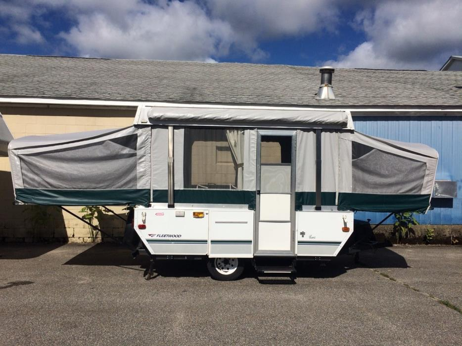New Used Campers And Rvs For Sale In New England Autos Post