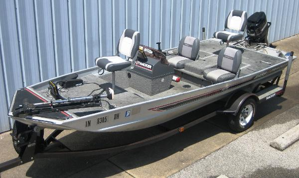 Bass Tracker Tx17 Boats for sale