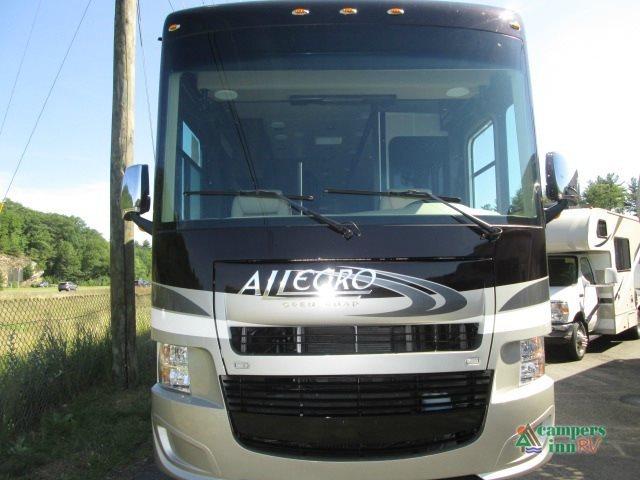 2017 Tiffin Motorhomes Allegro 36 LA